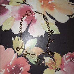 Louis Vuitton Blooming Supple Bracelet